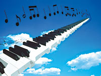 Un reto...el test musical