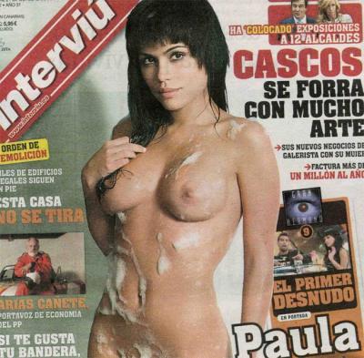 Paula...ummmmmm
