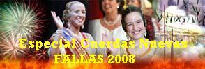 CuerdaS NuevaS (EDICION ESPECIAL FALLAS 2008)
