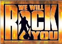 We will Rock you (2)