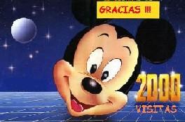 2000 VISITAS