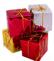 Mis regalos de Reyes