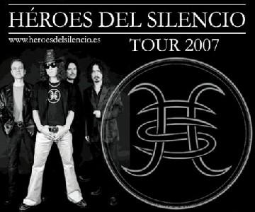 Heroes de Leyenda!!!