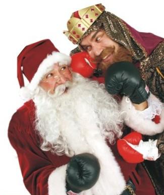 Reivindicando a Los Reyes Magos