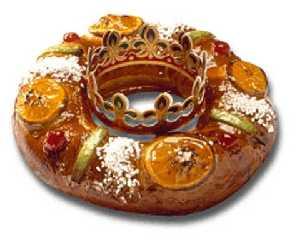 Feliz noche y dia de Reyes