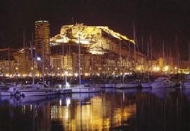 Festival Alicante Amanece...2 de Julio ¿quien da mas?